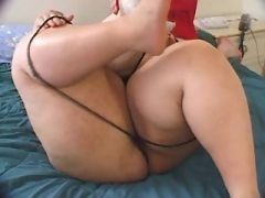 Lustful fat slutty itching for...