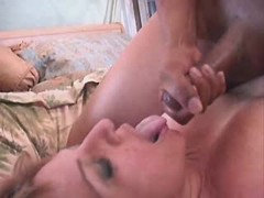 Fullbodied lady fucking with...