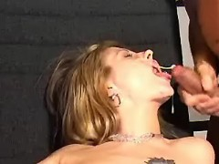 Secretary gets double cum